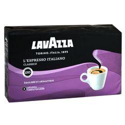 Lavazza Espresso Italiano 3 x 0,25 kg mielona, 2344