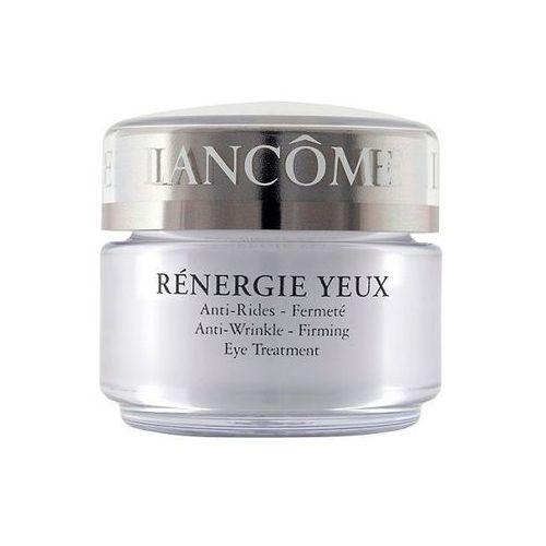 Lancome Rénergie Yeux Anti Wrinkle Eye Cream 15ml W Krem pod oczy