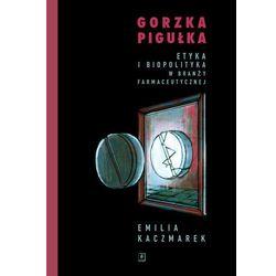 Polityka, publicystyka, eseje  Kaczmarek Emilia