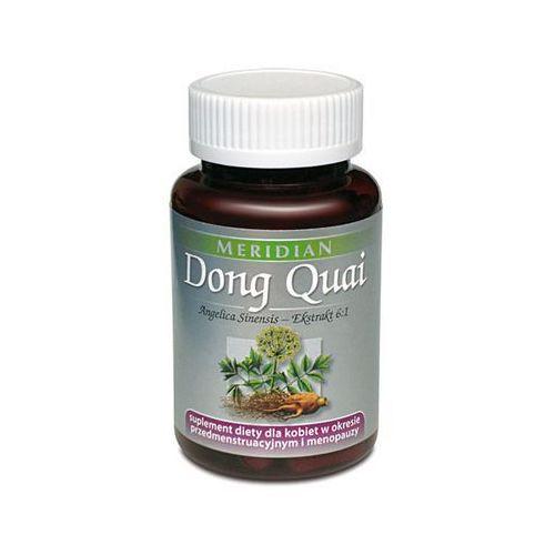 Kapsułki Dong Quai 50mg 60 kaps