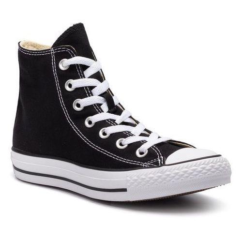 Trampki - all star hi m9160 black marki Converse