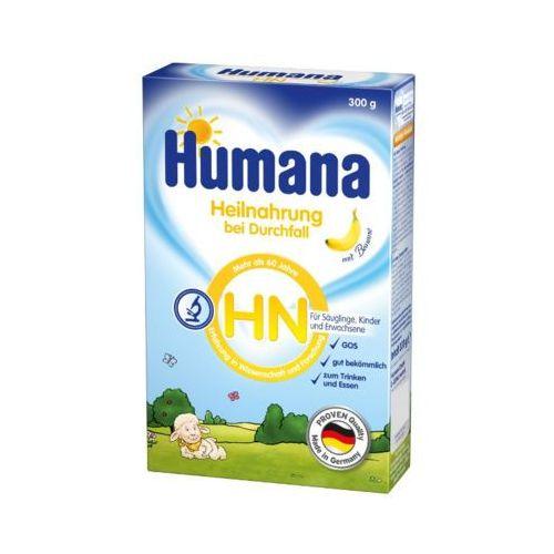 Humana 300g mleko hn żywienie podczas biegunki bananowe