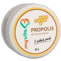 Propolis kawałki 30g