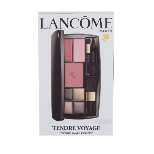 Lancome Tendre Voyage zestaw Complet Make Up Palette dla kobiet