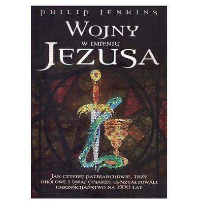Książki religijne Philip Jenkins MegaKsiazki.pl
