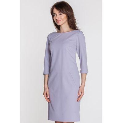 10fc188d2c Suknie i sukienki Długość rękawa  rękaw 3 4
