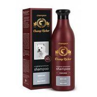 Dermapharm champ-richer szampon dla psów intensyfikujący kolor biały 250ml (5901742070748)
