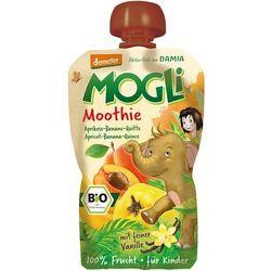 Przetwory warzywne i owocowe  MOGLI (moothie owocowe, batony, napoje) biogo.pl - tylko natura