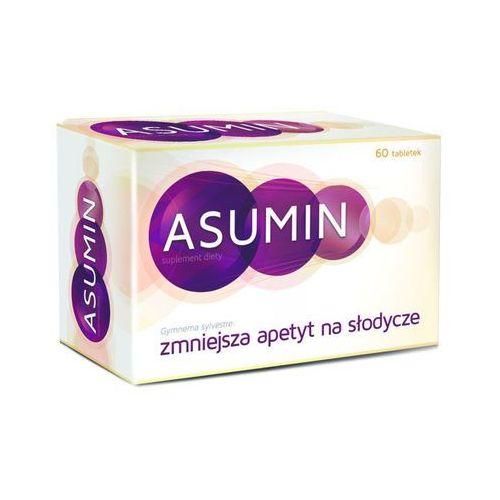 Aflofarm Asumin x 60 tabletek