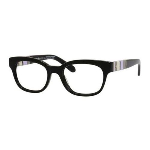 Okulary Korekcyjne Kate Spade Andra 0W91 00