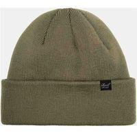 czapka zimowa REELL - Beanie Light Olive (162)