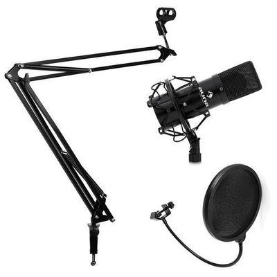 Mikrofony Elektronik-Star