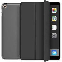 Etui TECH-PROTECT SmartCase do Apple iPad 10.2 2019 Czarny, kolor czarny