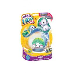 Little live pets- jeżyk 3y33dy marki Cobi