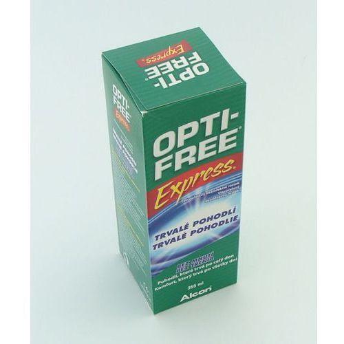 Opti Free Express 355 ml (0300651144611)