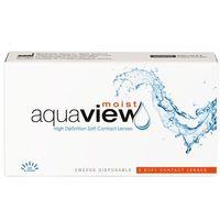 Interojo Zestaw startowy aquaview moist 2 weeks 1 szt.