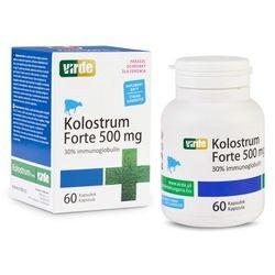 Pozostałe leki i suplementy  VIRDE biogo.pl - tylko natura