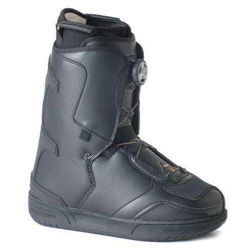 Head buty snowboardowe 4.50 boa 49,5