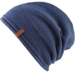 Chillouts Czapka 'Leicester' niebieski, kolor niebieski