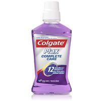 Colgate Płyn do płukania jamy ustnej bez alkoholu plax complete care 500 ml