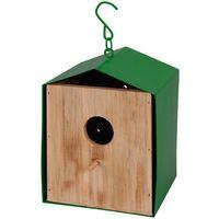 Emako Domek dla ptaków, budka lęgowa (5902891247845)