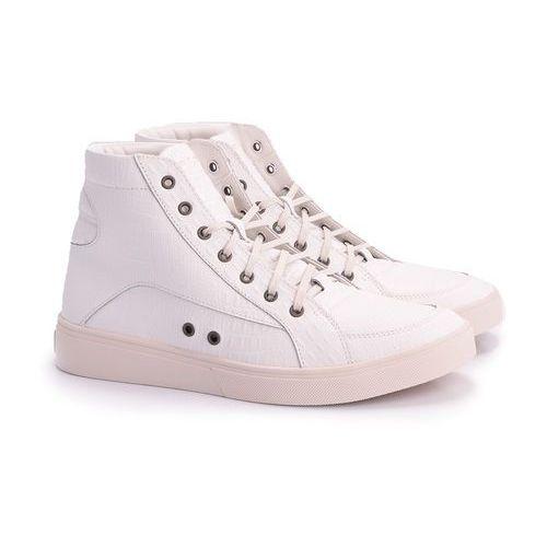 """Diesel sneakersy """"s-groove mid"""" (8058277232350)"""
