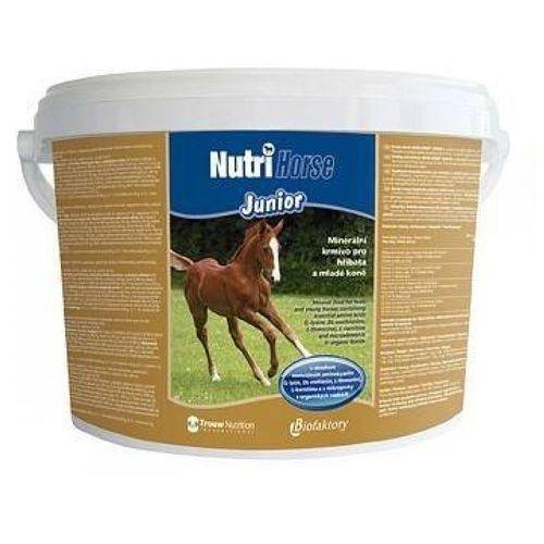 Nutri HORSE JUNIOR - 1kg (8595602511327)