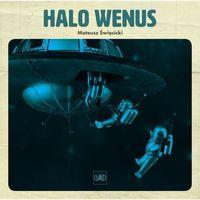 Halo Wenus (CD) - Mateusz Święcicki (5901549197693)