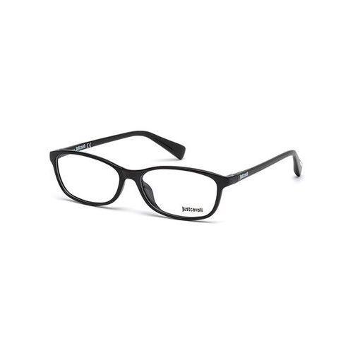 Okulary korekcyjne jc 0757 001 Just cavalli