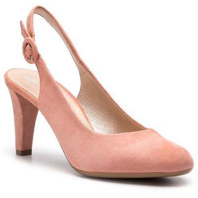 Sandały damskie Gino Rossi, Rozmiar: 37.5 ceny, opinie