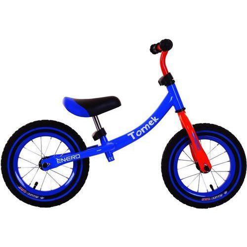 Rowerek biegowy tomek 2w1 + darmowy transport! marki Enero
