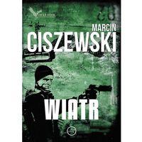 Wiatr Cykl Meteo 1 - Marcin Ciszewski, Warbook