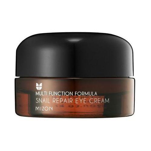 Mizon Multi Function Formula krem regenerujący pod oczy (Snail Repair Eye Cream with 80 % Snail Secretion Filtrate) 15 ml, 601
