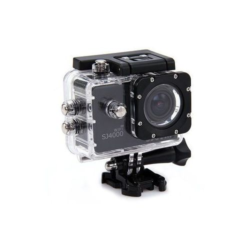 Kamera sj4000 wifi marki Sjcam