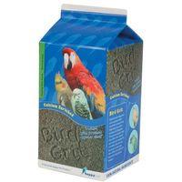 Naturalny piasek dla ptaków z minerałami