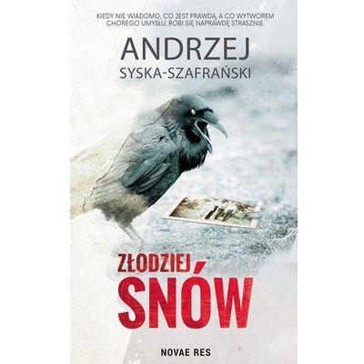 E-booki Andrzej Syska-Szafrański