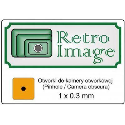 Pozostałe akcesoria studyjne Retro Image fotociemnia.pl