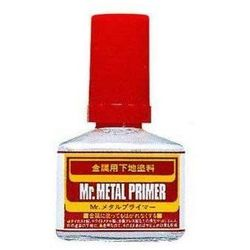 MR.HOBBY Mr.Metal Primer 40ml