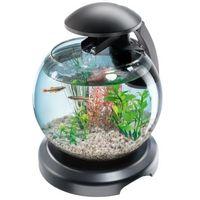 Tetra cascade globe black - szklana kula z filtrem czarna 6,8l marki Aqua el