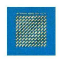 Orchestral manoeuvres in the dark marki Universal music / virgin