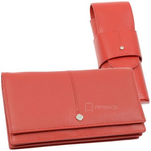 d7c97da548701 ... slim light 144-550-04 + 144-516-04 zestaw portfel skórzany ...
