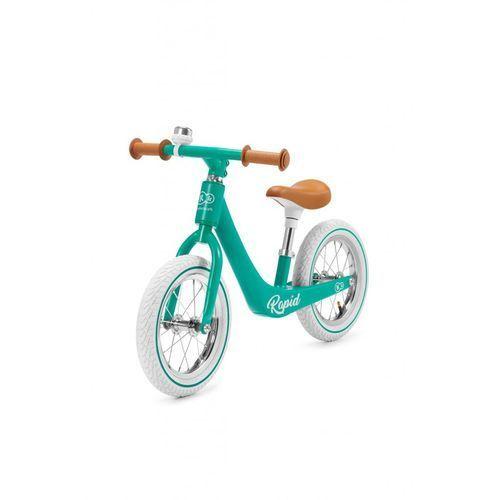 rowerek biegowy rapid 5y37g7 marki Kinderkraft