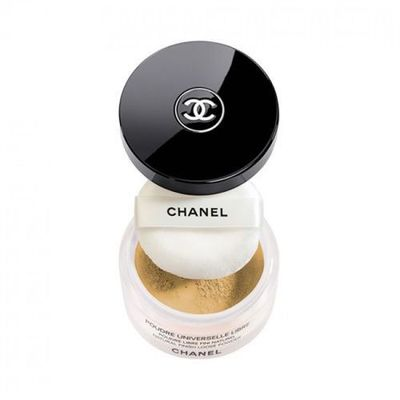 Pudry Chanel