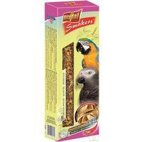 VITAPOL Smakers xxl z pistacjami dla dużych papug 250 g - DARMOWA DOSTAWA OD 95 ZŁ!