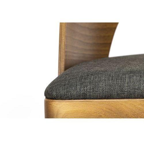 FAMEG:: Krzesło A-1411 orzech/ heron toffee 31
