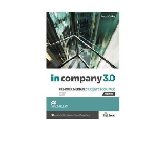In Company 3.0 Pre-Intermediate. Podręcznik + Ćwiczenia Online (2014)