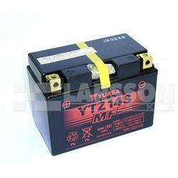 Akumulatory do motocykla  Yuasa StrefaMotocykli.com