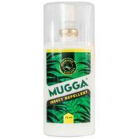 Spray na kleszcze i komary 9,5% 75ml Mugga (5411649080516)