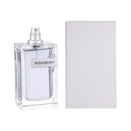 Yves Saint Laurent Y, Woda toaletowa – Tester, 100ml
