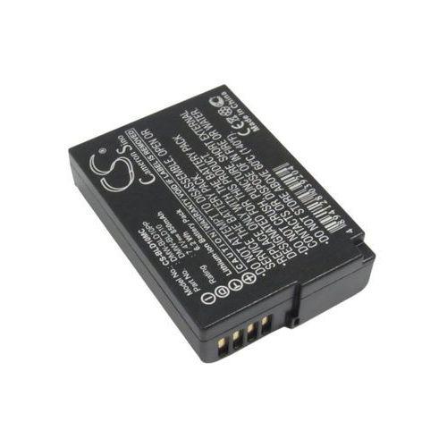Panasonic DMW-BLD10 850mAh 6.29Wh Li-Ion 7.4V (Cameron Sino), GC-BDC122